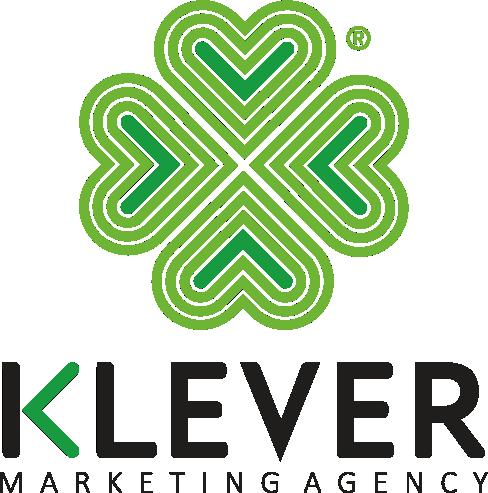 KLEVER MEDIA Логотип